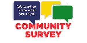 Community Survey  300