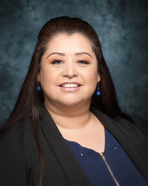 City Clerk Patricia Ponce