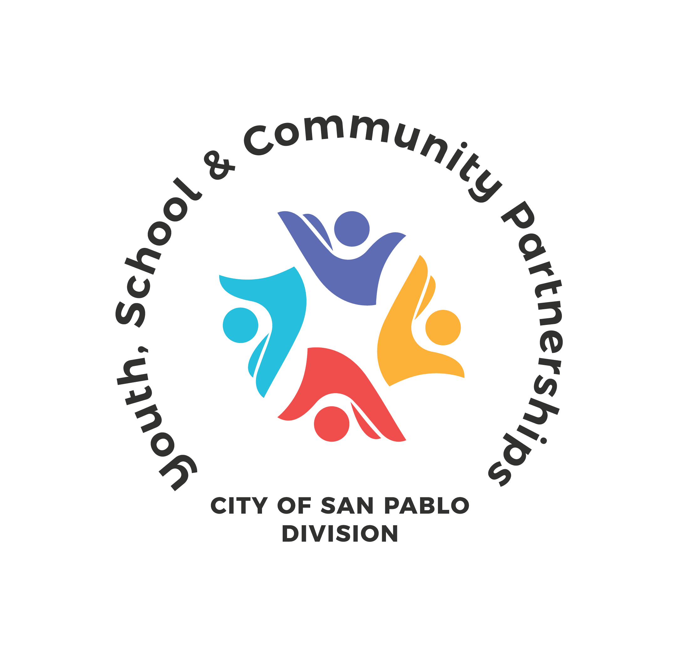 Youth, School, & Community Partnerships Division Logo