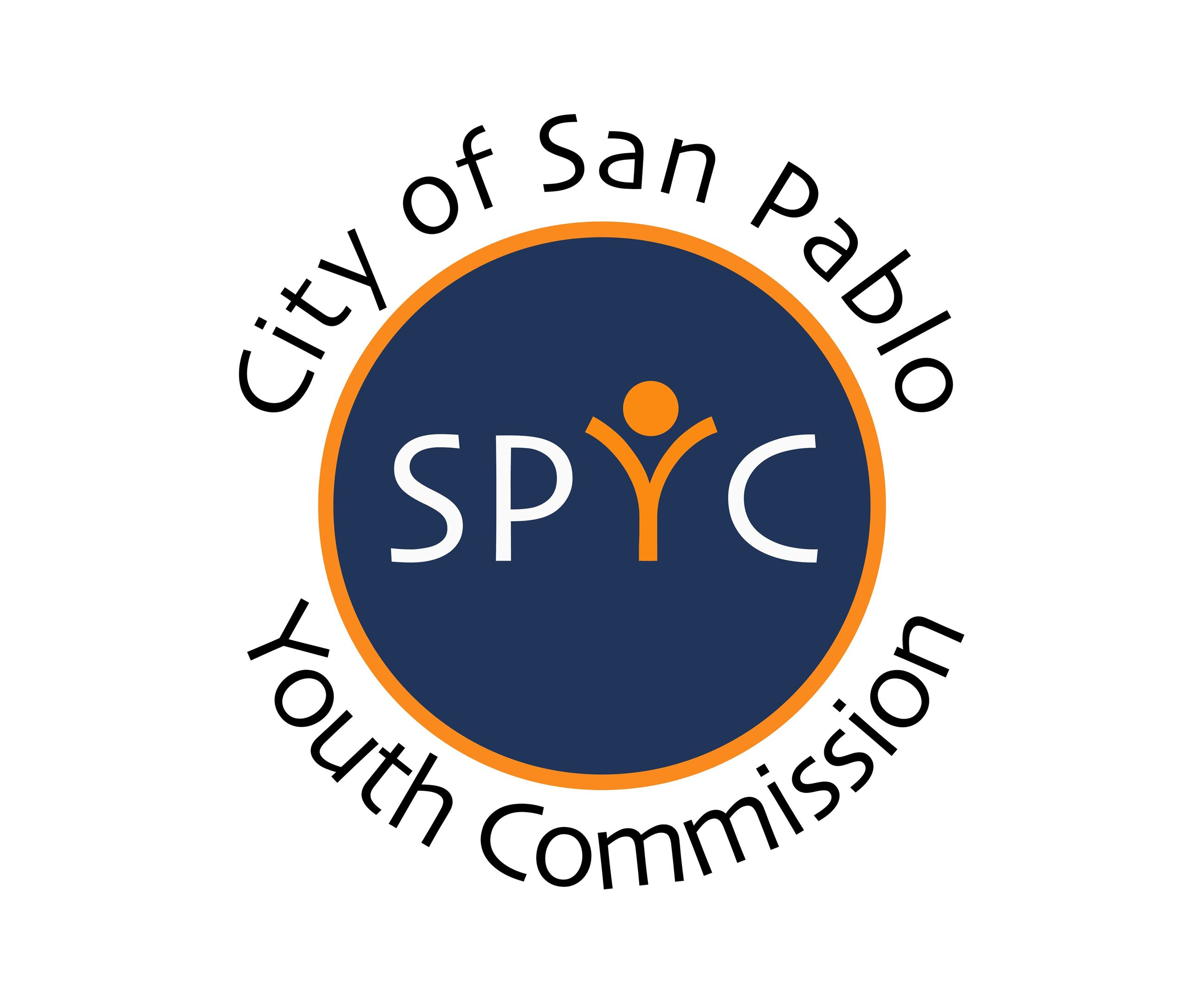 San Pablo Youth Commission Logo