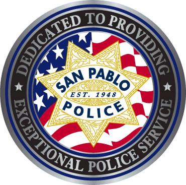 San Pablo Police DepartmentSmall