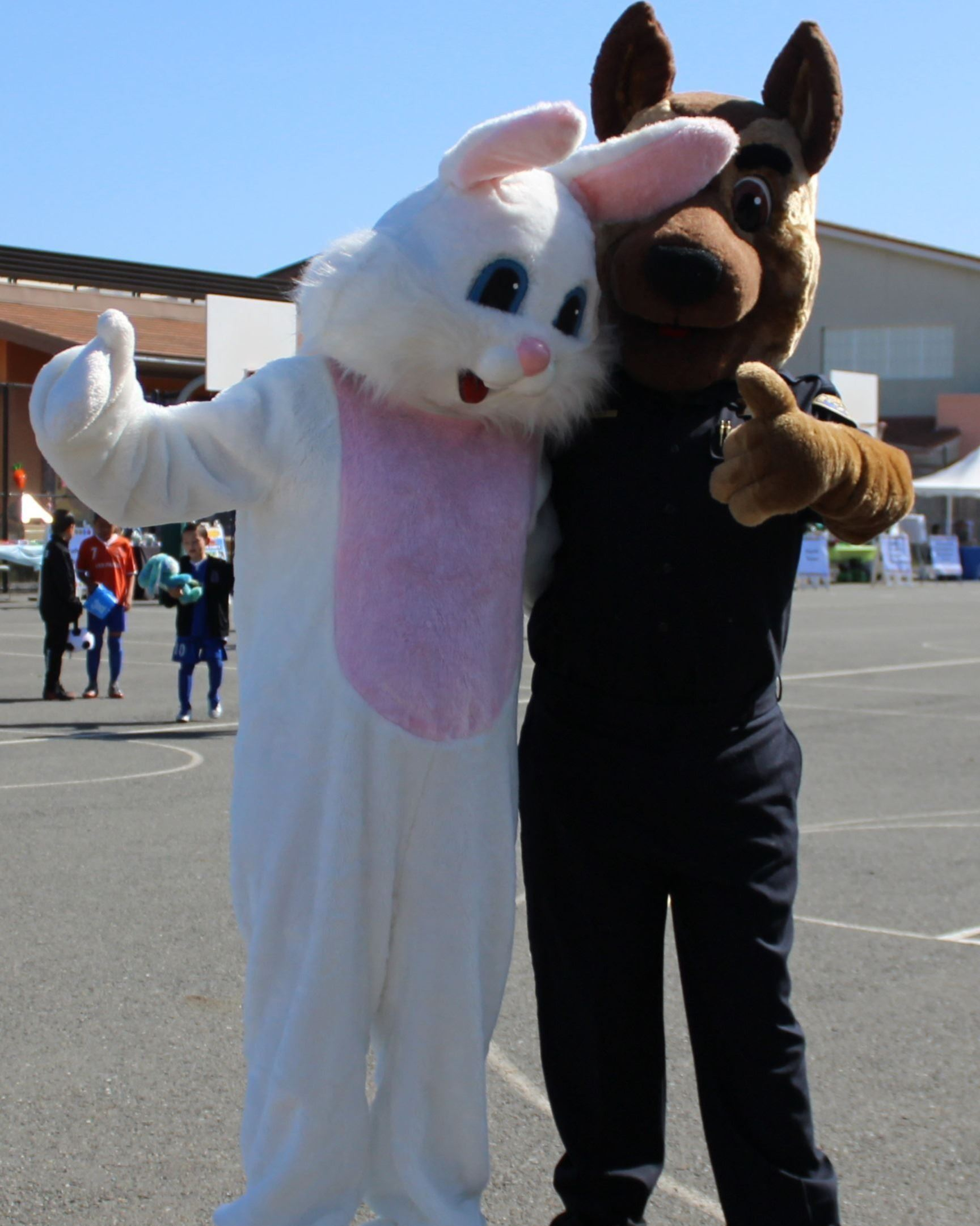 Spring EggStravaganza---Save the Date-March 27, 2021