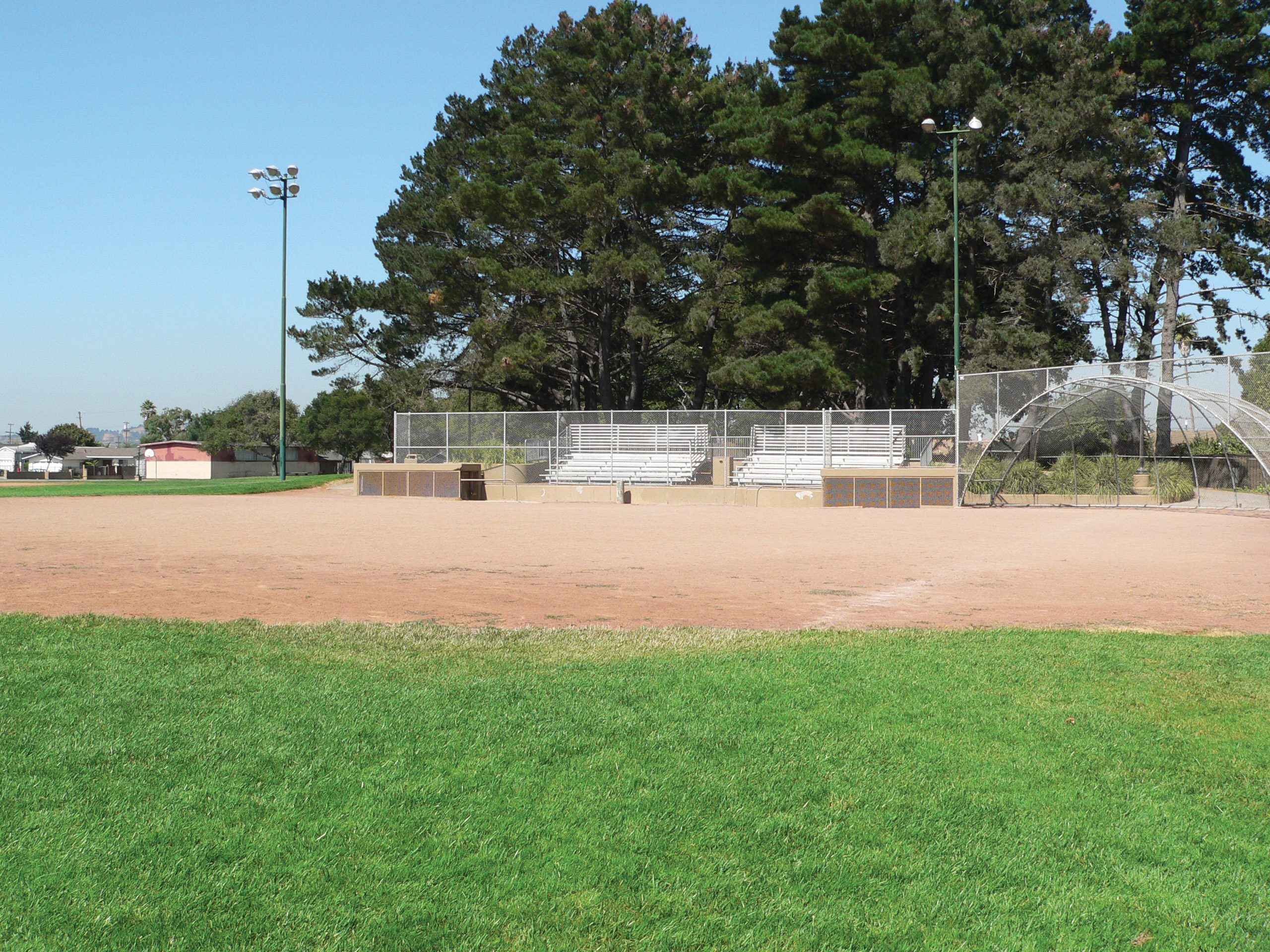 Davis Park Fields