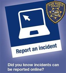 Police Department | San Pablo, CA - Official Website