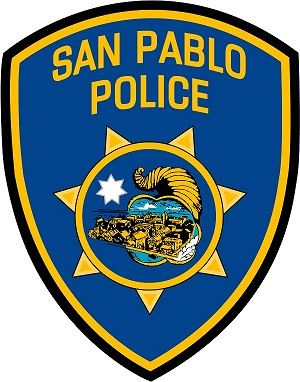 SPPD Patch 300