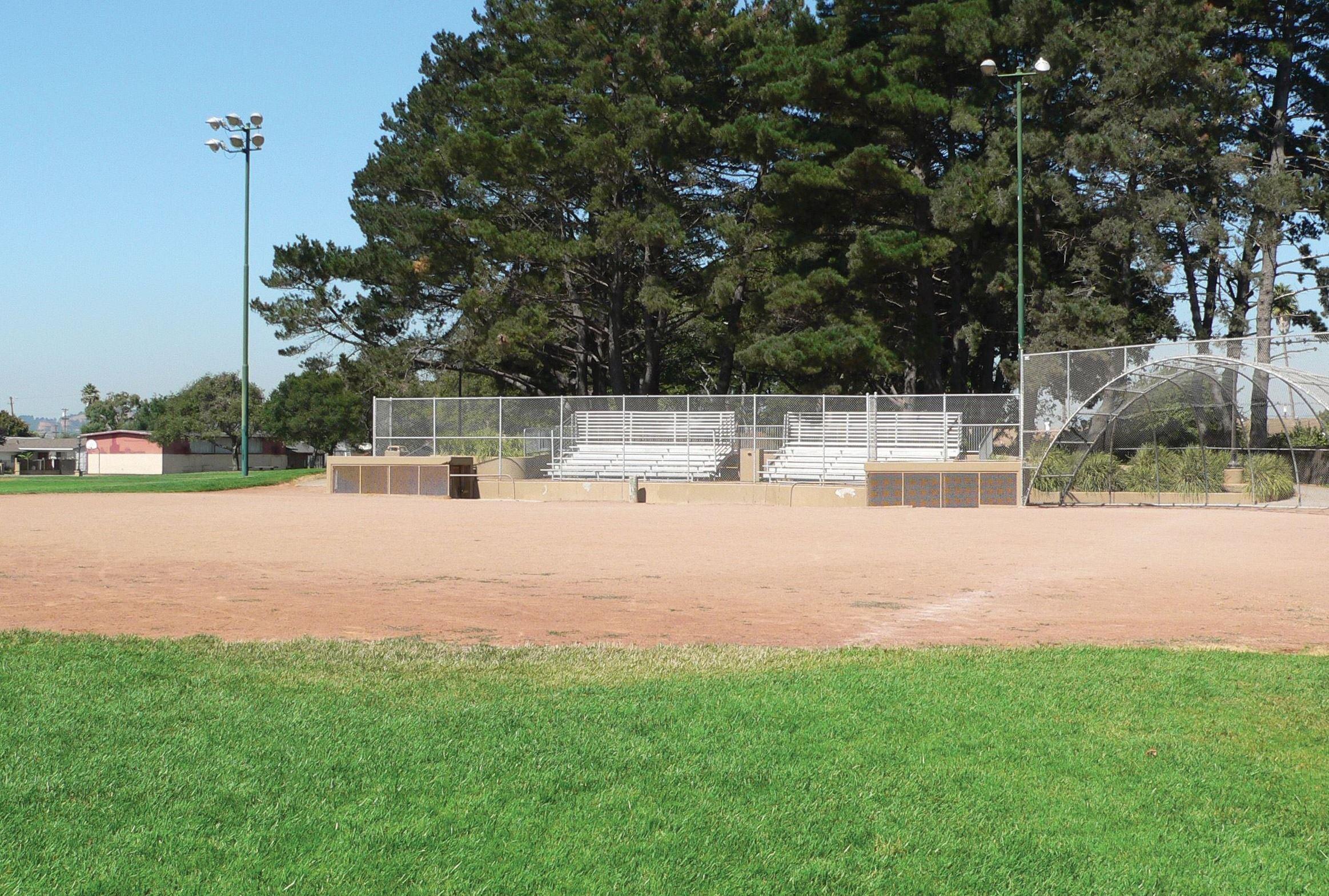 Davis Park Fields San Pablo Ca Official Website