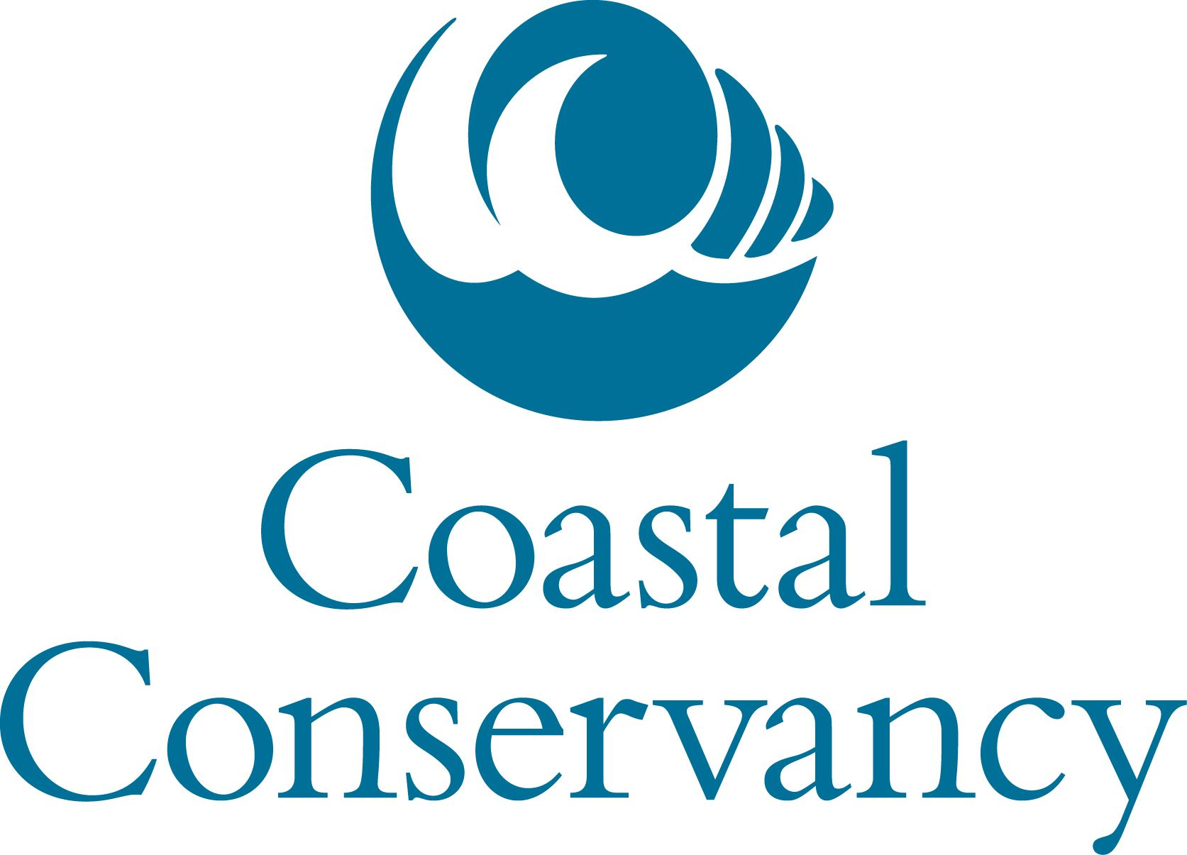 State Coastal Conservancy Logo